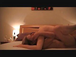 Submissive Mature Cougar