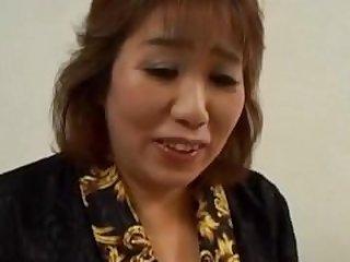 Kiriko Nakamoto naughty Asian mature..