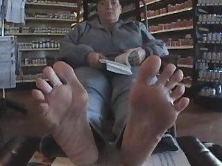 Canadian Mature Soles