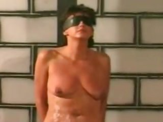 Slave Anne throughout humiliated in BDSM..