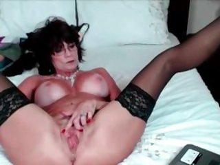Dirty talk pro sensual mature mom cock..