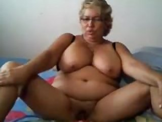 Granny need good cock