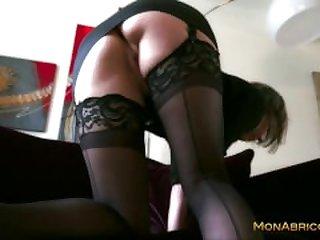 Maid Slave amatrice soubrette soumise et..