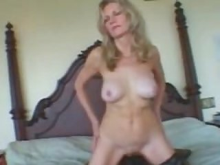 Classy Mature HotWife Shared with BBC in..