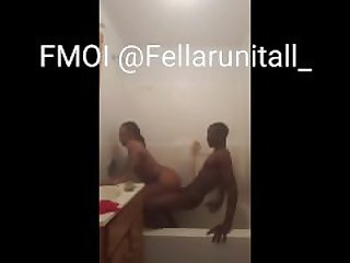 Sex In The Shower (NO MUSIC)