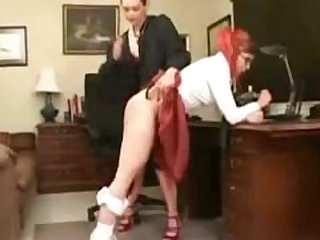 Kinky Erotic Spanking Chick Fetish Games..