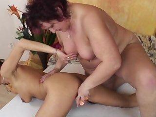 Mommies a lesbian 1