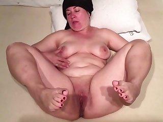 Chubby Anal
