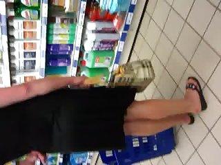 french upskirt mature summer dress