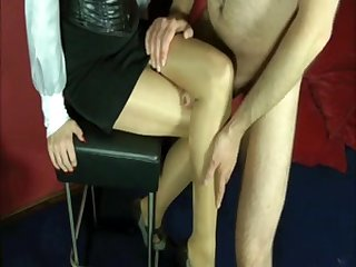 Stockings Legjob 1
