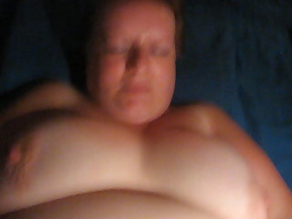 Swedish mature BBW Monica 2