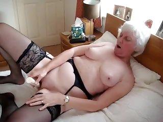 UK mature