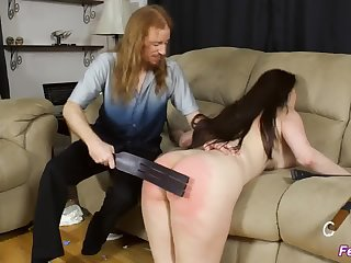 Dazey's Big Spanking Preview