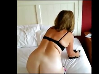 hot wife with tail ...