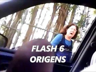 FLASH 6 ORIGENS