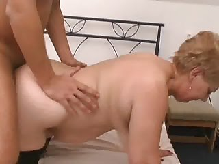 wife susie in cock action
