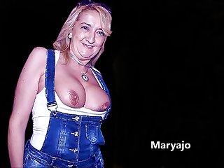 MARYAJO
