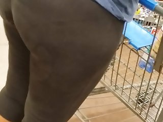 Big Booty Ebony