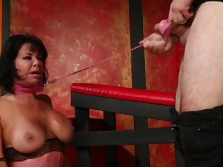 Milf Bound For Domination 1