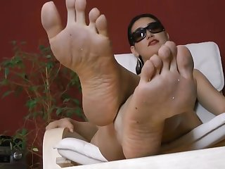 DIRTY SOLES -- mfl