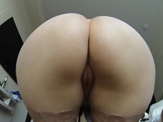 My big mature tight butt, up and down
