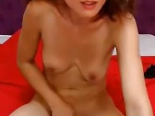 Orgasm for webcam mature housewife..
