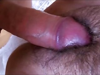 HAIRY AND SEDUCTIVE PUSSY WITH SOFT LIPS..