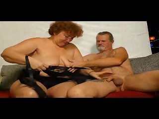 German Mature Couple R20