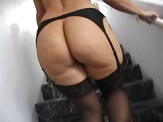 Melissa Monet Big Booty MILF