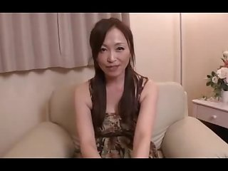 Japanese Mature Fucked Creampied and..