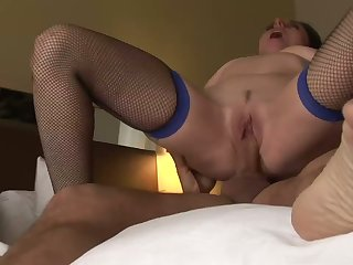 The Horny Swinger-trasgu