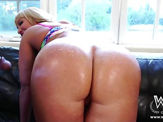 Phat Ass Interracial Anal Mature Melanie..