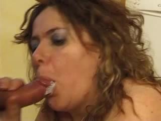 BBW anal and cim.