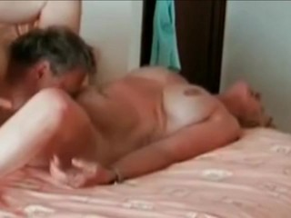 Matue couple pussy play and fucking
