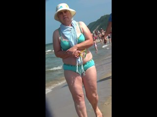 mature woman 13