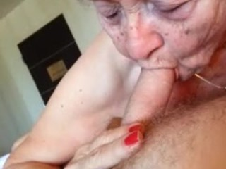 Betty's blow job