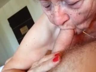 Betty's blow job