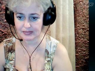 Ruskaya mature Marina zamujnaya